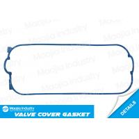 China F22A1 F22A4 F22A6 Engine Valve Cover Gasket , Honda Accord Prelude Valve Cover Gasket wholesale