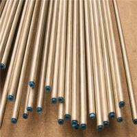 China UNS S41600 Seamless Stainless Steel Tube T-416 Annealed Bar Sizes Typical ASTM A582 wholesale