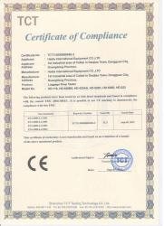 Dongguan Haida Equipment Co.,LTD