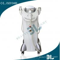 China 8.4 Inch Touchable Display Screen Body Contouring Machine With 45mm Handpiece Diameter wholesale