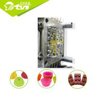 China High Performance Silicone Injection Molding Machine For Bread / Chocolate Mold wholesale