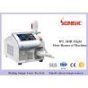 China IPL SHR Hair Removal machine vascular & pigmentatin removal machine wholesale
