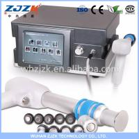 Home use Shock wave machine/shockwave therapy equipment for body pain therapy SW14