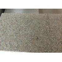 China Outdoor Granite Polished Tiles , Grade A Large Granite Tiles For Patio / Driverway on sale