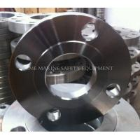 China Pipe Fitting Flange Material ASTM A105 wholesale