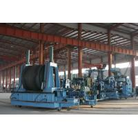 China Durable Hot Dip Galvanized Welded Pipe Mill Fit Welded Erw Straight Seam Steel Pipe on sale