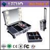 China A iluminação de alumínio do caso cosmético da composição da beleza LT-MCL0019 compõe a caixa wholesale