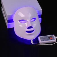 Photon PDT LED Light Therapy Machine Skin Rejuvenation Therapy Facial Mask