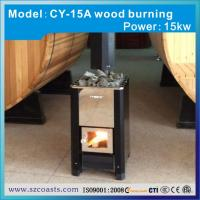 Buy cheap 15kw sauna heater for sale from wholesalers