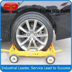 "China 2015 Hydraulic vehicle positioning jack 12"" 1500lbs wholesale"