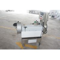 China Electric  Popular Vegetable Cutting Machine wholesale