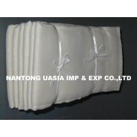 100% Cotton Chinese Prefold Diapers