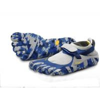 China New arrival cmouflage fashion outdoor leisure sport five fingers hiking shoes high quality on sale