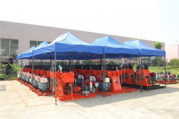 Changsha Changtan Geological Equipment Co.,Ltd