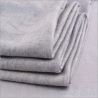 China Plain Dye OE Rayon Polyester Spandex Blended Fabric For Trousers And Suits wholesale