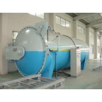 China Diameter 2.5 m processing lamination glass autoclave industrial wholesale