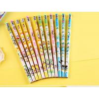 China School Supplies Pencil,Artistical Pencils,Drawing Pencils, customized printing HB pencil wholesale
