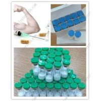 China Gettropin Human Growth Hormone HGH Supplement Humatrope for Muscle Gaining wholesale