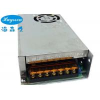 China 24 V 10a Led Switching Power Supply 240w , Industrial High Efficiency Led Driver wholesale