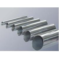 China UNS 32750 Super Duplex Stainless Steel Welded Tube And Pipe OD2-120mm wholesale