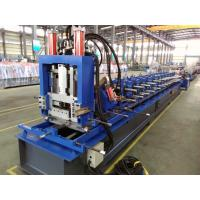 China Steel purlin forming machine wholesale