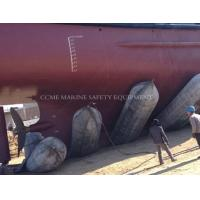 China Marine Airbags for Ship Launching, Lifting, Upgrading/Lifting Inflatable Marine Airbags wholesale
