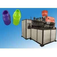 Buy cheap BT-280 Extrusion blow molding machine for PP,HDPE PLASTIC WITH 0-5000ML from wholesalers