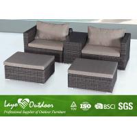 China Furniture Set Outdoor Garden with CE Certificate Outdoor Patio Wicker Furniture wholesale