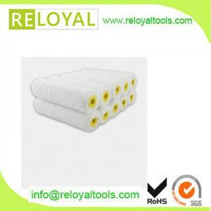 China 15082627.1  10pcs set mini paint roller for painting wholesale