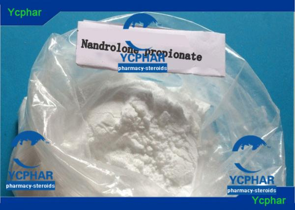Quality Nandrolone Propionate Fast Muscle Gain Steroids CAS 7207-92-3 Testobolin for sale