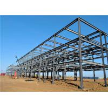 China Metal Steel Pre Engineered Steel Buildings , Structural Steel Framing Systems wholesale