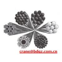 China Steel wire rope for lifts or elevators wholesale