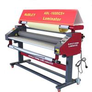 China Automatic paper laminating machine 1600 cold laminating machine wholesale