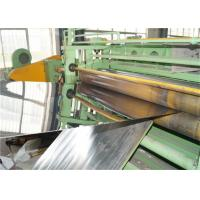 China Custom Stainless Steel Plate , Flat Steel Sheet Cold Rolled 0.3-3mm Thick on sale