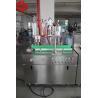 China Máquina de rellenar automática del espray de aerosol para el espray 5000-8000cans/shift de la limpieza de los muebles wholesale