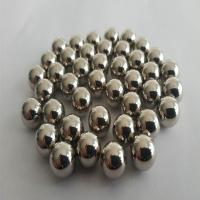 China Feicheng manufacturer wholesale 1 inch carbon steel ball for bearing on sale