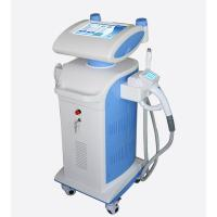 China Cellulite Reduction Slimming Beauty Machine Skin Tightening Equipment with RF on sale