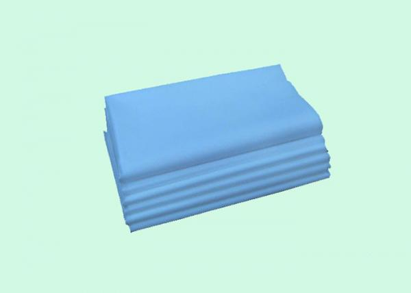 Quality PP Spunbonded Hydrophilic Non Woven / Spunlace Nonwoven Fabric Roll for sale