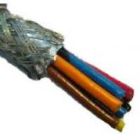 China Mylar Screened Security Cable 4 Pairs Stranded TC Conductor for Wiring Burglar wholesale