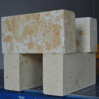 China Factory sale Refractory Silica Brick refractory brick with high quality wholesale