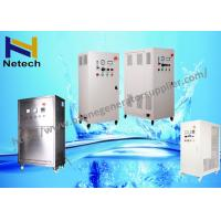 China 50g 60g Industrial Water Ozone Generator For Cooling Tower Water Treatment 110V wholesale