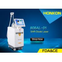 China 1-10HZ Diode Laser Permanent Facial Hair Removal Hair Removal Devices wholesale