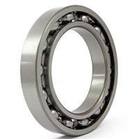 China High Precision Washer Tub Bearing Replacement / Rubber Seal Rolling Ball Bearing on sale