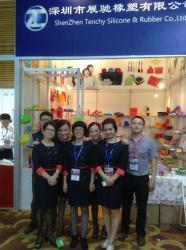 Shenzhen Tenchy Silicone&Rubber Co.,Ltd