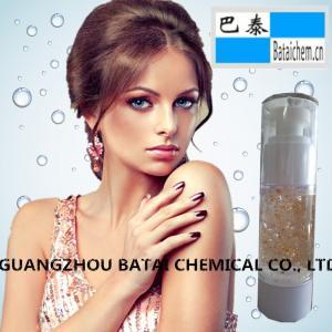 Buy cheap La crème de base cosmétique de maquillage de silicone de matière première d'OEM avec excellent hydratent from wholesalers