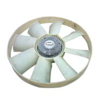 China Mercedes Benz Truck Parts Engine Cooling Fan Blade A9062050406 ISO9001 wholesale