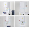 China GB/ T3682-2000 Rubber Testing Machine , LCD MFI Melting Equipment wholesale