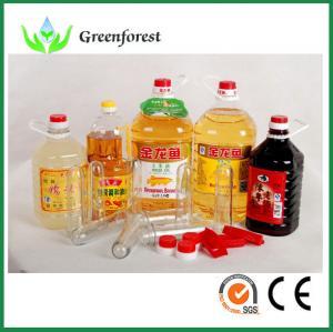 China Oil bottle PET preform wholesale