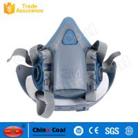 China Famous Brand Original 7502 Half  Safety Respirator Face Masks wholesale