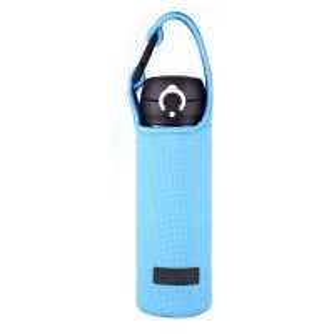 China Pure Color Eco Friendly L7.5cm Water Bottle Cover wholesale